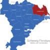 Map Kreis Schleswig Flensburg Geltinger_Bucht