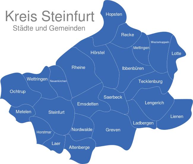 Singleborse kreis steinfurt