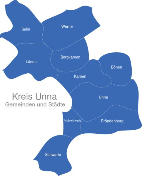 Kreis Unna