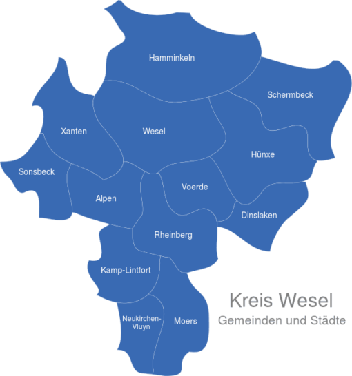 Kontaktanzeigen in Wesel und Kontakte