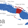 Map Kuba Provinzen Ciego_de_Avila