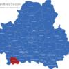 Map Landkreis Bautzen Arnsdorf_1_