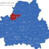 Map Landkreis Bautzen Bernsdorf_1_
