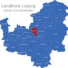 Map Landkreis Leipzig Belgershain_1_