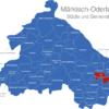 Map Landkreis Märkisch Oderland Alt_Tucheband