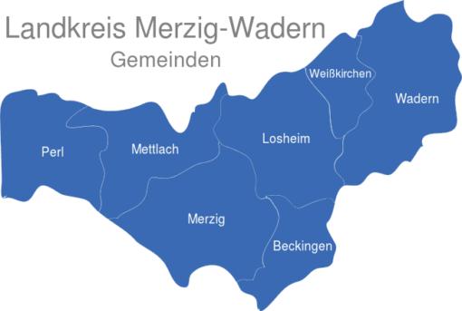 Landkreis Merzig Wadern