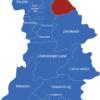 Map Landkreis Oberhavel Furstenberg_Havel