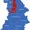 Map Landkreis Oberhavel Gransee