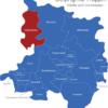 Map Landkreis Ostprignitz Ruppin Heiligengrabe