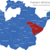 Map Landkreis Potsdam Mittelmark Beelitz