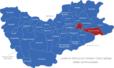 Map Landkreis Sächsische Schweiz Osterzgebirge Bad_Schandau