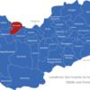 Map Landkreis Sächsische Schweiz Osterzgebirge Bannewitz