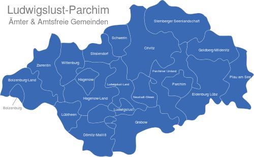 Ludwigslust Parchim