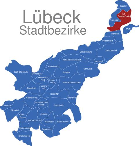 Landkreis Lübeck