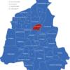Map Magdeburg Stadtteile Alte_Neustadt