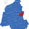 Map Magdeburg Stadtteile Berliner_Chaussee