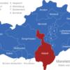 Map Mansfeld Südharz Allstedt