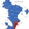 Map Mayotte Gemeinden Bandrele_1_