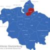 Map Mittleres Mecklenburg Carbak