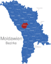 Map Moldawien Bezirke Calarasi_1_