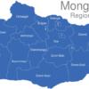 Map Mongolei Regionen Bajan-Olgii_1_