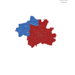 Map München Stadtteile Ebene_1