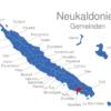 Map Neukaledonien Gemeinden Dumbea_1_