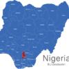 Map Nigeria Bundesstaaten Adamawa