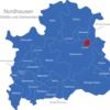 Map Nordhausen Buchholz