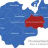 Map Nordwestmecklenburg Dorf_Mecklenburg-Bad_Kleinen