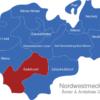 Map Nordwestmecklenburg Gadebusch