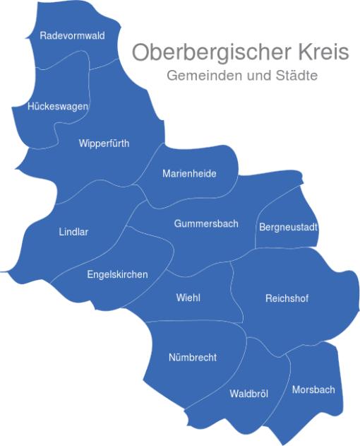 Oberbergischer Kreis