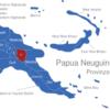 Map Papua Neuguinea Provinzen Eastern_Highlands