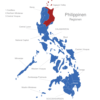 Map Philippinen Regionen Cagayan_Valley