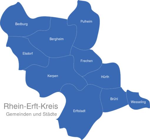 Rhein Erft Kreis