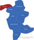Map Rheinisch Bergischer Kreis Leichlingen