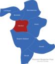 Map Rheinisch Bergischer Kreis Odenthal