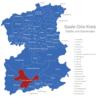 Map Saale Orla Kreis Bad_Lobenstein