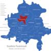 Map Saalfeld Rudolstadt Bad_Blankenburg