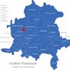 Map Saalfeld Rudolstadt Bechstedt