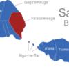 Map Samoa Bezirke Fa_asaleleaga_1_