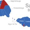 Map Samoa Bezirke Gaga_emauga_1_