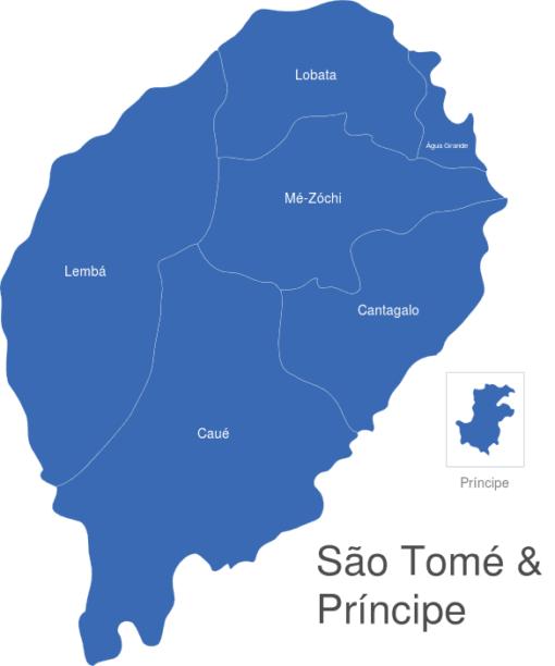 Sao Tome Und Principe