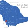 Map Saudi Arabien Provinzen Karsten Baha