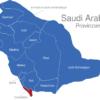 Map Saudi Arabien Provinzen Karsten Dschaizan