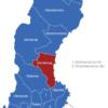 Map Schweden Provinzen Gavleborgs_1_