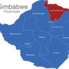 Map Simbabwe Provinzen Mashonaland_Central