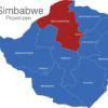 Map Simbabwe Provinzen Mashonaland_West