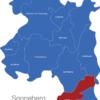 Map Sonneberg Föritz