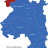 Map Sonneberg Goldisthal
